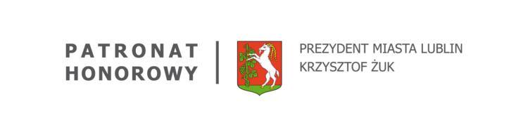 Honorowy Patronat Prezydenta Miasta Lublin